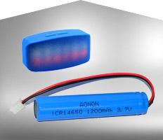 蓝牙播放器锂电池解决方案