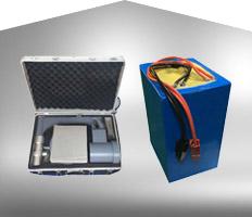 应急X光机锂电池设计方案