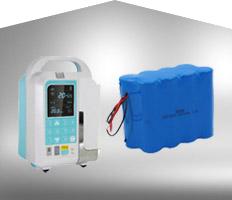 输液泵备用电源设计方案